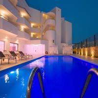 My Way Luxury Ibiza Studio - AB Group
