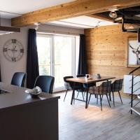 Auberge Chalet Residences