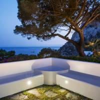 LHP Suite Capri Villa La Giara