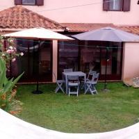 Casa Rural La Brontë