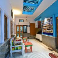Hotel Blue Haveli Jodhpur