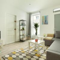 Sublime et neuf appartement au centre de Paris(Nollet)