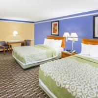 Days Inn by Wyndham Little Rock/Medical Center