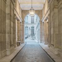 Hôtel Alfred Sommier, hotel a Parigi, 8° arrondissement