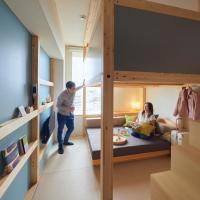Hoshino Resorts OMO5 Tokyo Otsuka, hotel in Tokyo
