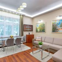 CityPark Deluxe Apartment