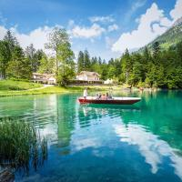 Hotel Blausee