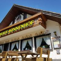 Hotel Landhaus Sonnenhof