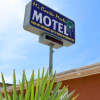 Mi Casita Merle Motel