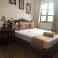Thavisouk Guesthouse