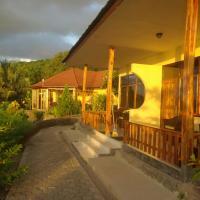 Golo Hilltop Hotel & Restaurant