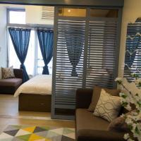 Sleek Mediterranean | LeGrand Tower 3 | Eastwood City