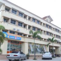 Chanthanee Hotel
