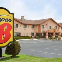 Super 8 by Wyndham Mayfield
