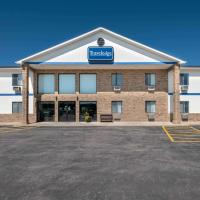 Travelodge by Wyndham Spearfish
