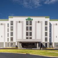 Wingate by Wyndham Louisville Airport Expo Center