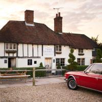 The Three Chimneys Country Pub