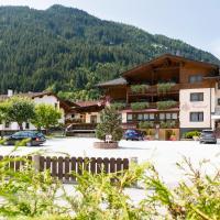 Hotel Garni Bergland, Hotel in Neustift im Stubaital