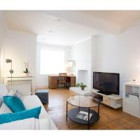 Stunning house in historic central Cambridge for 7