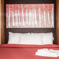 Auberge & Hotel Montreal Espace Confort