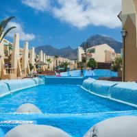 House Holiday in Tenerife by Holiday World