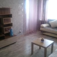 Apartment on Komsomolsky 45 D