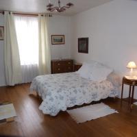 Dormir au 75, hotel in Verneuil d'Avre et d'Iton