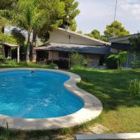 Casa Vacacional Altury Valencia