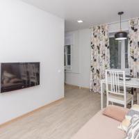Metro Krasny Prospekt Apartment