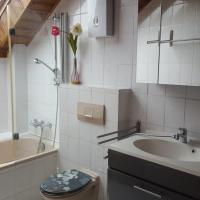 flats-4u - Cosy, quiet & clean apartments in the city ( Apt. 5 )