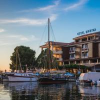 Hotel Marina, hotel v Izoli