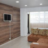 Apartment on Manshuk Mametovoi 21