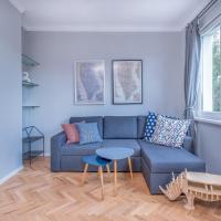 Dondukov Boulevard Two Bedroom Designer Suite