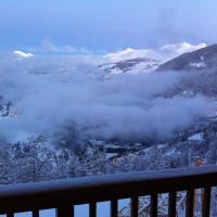 Time to Ski - Porthos