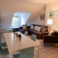 My Nest Apartments - Ballycastle