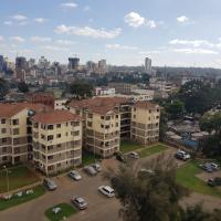 Cosy Sunflower House at heart of Nairobi with WIFI