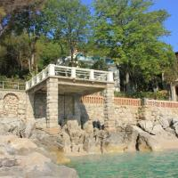 Family friendly seaside apartments Moscenicka Draga (Opatija) - 7798
