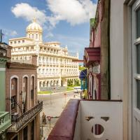 My home in Old Havana