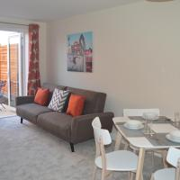 Fantastic Hampton Centre Stay