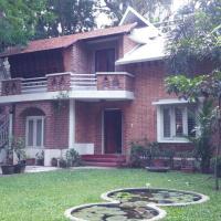 Tagore Homestay Villa Trivandrum