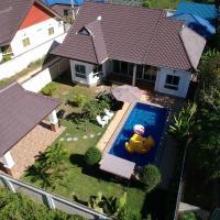River Side Pattaya by Pn Pool Villa