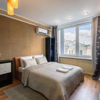 New Arbat Apartments