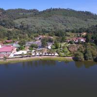 Bahia de Rivela - Piso a la orilla del río en Ourense