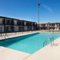 Red Lion Inn & Suites Tucson Downtown