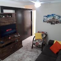 Apartamento 3 quartos temporada