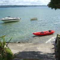 Harbourside Getaway