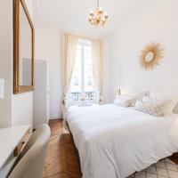 Maison de Lignières - Bed & Breakfast - Paris quartier Champs-Elysées