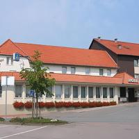 Lampes Posthotel