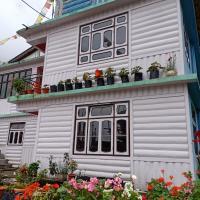 Gyaltsen resort