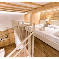 Ludovica's Apartment